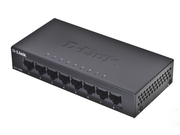 D-LINK DGS-108GL/E 8-Port Gigabit Ethernet Metal Ho