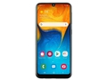 Smartfon Samsung Galaxy A20e 32GB Black Bluetooth WiFi NFC GPS LTE 32GB Android 9.0 kolor czarny