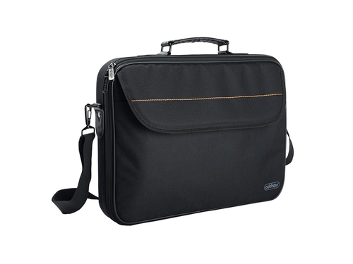 "Torba do laptopa 17,3"" Addison Webster 17 300017 kolor czarny"