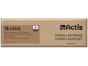 Toner Actis TB-245CA do drukarki Brother, Zamiennik Brother TN-245C; Standard; 2200 stron; błękitny.