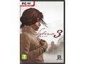 Gra wersja cyfrowa Syberia 3 Deluxe Edition
