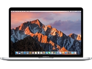 "Laptop Apple MPXU2ZE/A Core i5-7360U 13,3"" 8GB SSD 256GB Intel Iris Plus 640 Mac OS X"