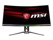 Monitor MSI OPTIX MPG341CQRV