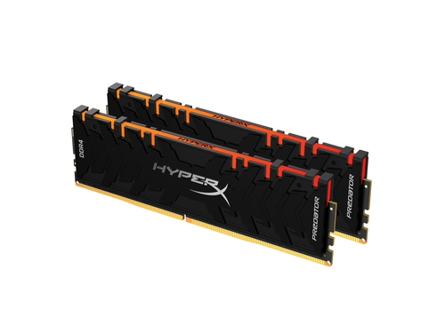 KINGSTON HyperX DDR4 2x8GB 3200MHz RGB HX432C16PB3AK2/16