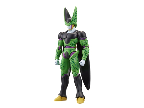 Figurka BANDAI Dragon Ball DRAGON STARS CELL FINAL FORM