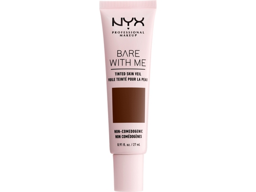 NYX Bare With Me Tinted Skin Veil -DEEP ESPRESSO