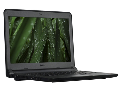 "Laptop Dell 3350 3350-8689 Core i5-5200U 13,3"" 4GB SSD 128GB Intel HD Win7Prof"
