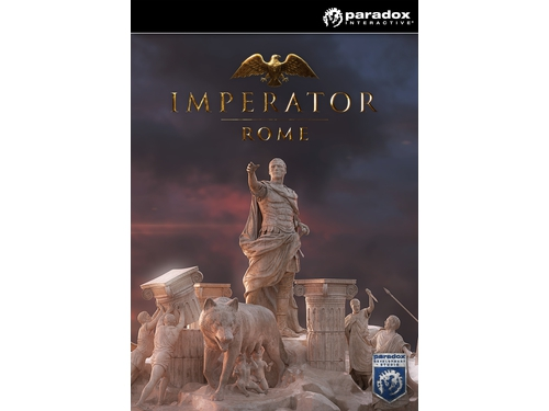 Gra PC Mac OSX Linux Imperator: Rome - Deluxe Edition wersja cyfrowa