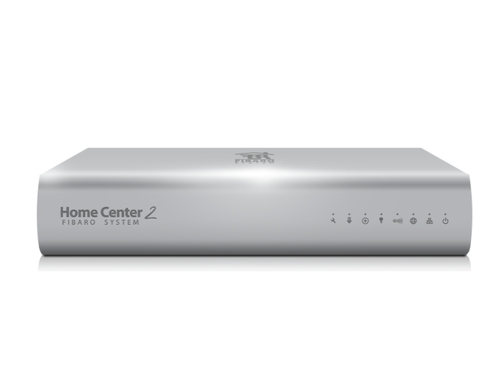 FIBARO Home Center 2 Centralka - FGHC2