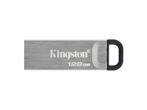KINGSTON FLASH Kyson 128GB USB3.2 r gen 1 - DTKN/128GB