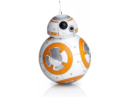 Robot Sphero Star Wars - BB-8 - R001ROW