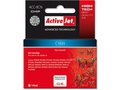 Activejet tusz Canon CLI-8 Cyan WITH CHIP ACC-8C