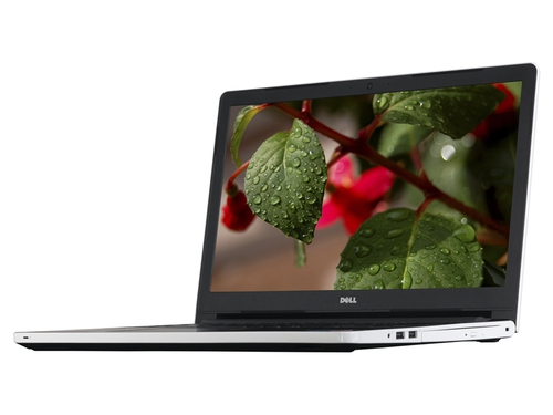"Laptop Dell 5559-1429 Core i7-6500U 15,6"" 8GB HDD 1TB Radeon R5 M335 Intel HD Win10"