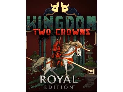 Kingdom Two Crowns Royal Edition - K01410