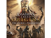 Gra PC Assassin's Creed Origins - The Curse of the Pharaohs - wersja cyfrowa