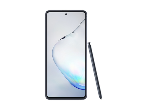 SAMSUNG GALAXY NOTE10 LITE ds. 128GB AURA BLACK