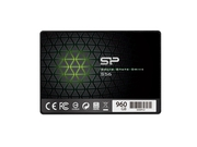 SSD SSD Silicon Power S56 120GB SATA3 7mm - SP120GBSS3S56B25
