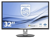 "MONITOR PHILIPS LED 31,5"" 328P6VUBREB/00"
