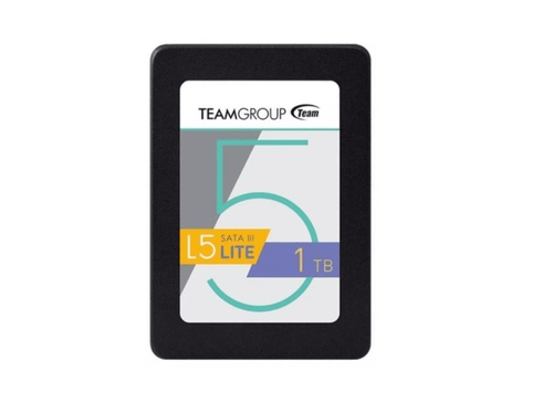 "SSD Team Group L5 LITE 2,5"" 1TB SATA III - T2535T001T0C101"