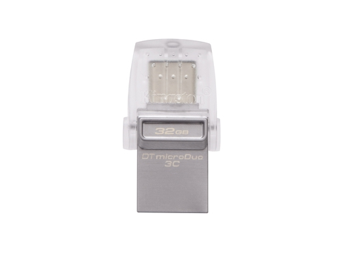 Pendrive Kingston DTDUO3C 32GB - DTDUO3C/32GB