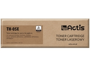 Actis toner HP CE505X LJ P2055 NEW 100% TH-05X