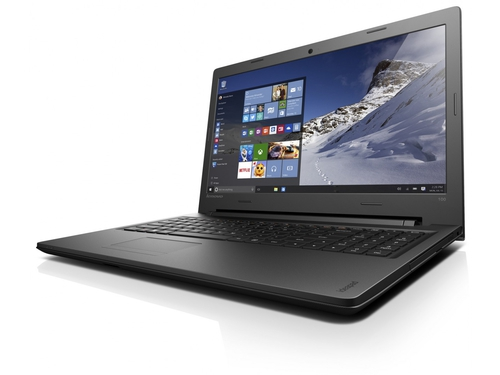 Laptop Lenovo 100 80QQ00GYPB i5-5200U/15,6/4GB/1TB/INT/Win10 + Mysz Lenovo Y Gaming