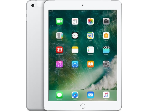 "Tablet Apple iPad MP272FD/A 9,7"" 128GB WiFi LTE srebrny"
