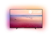 "TV 55"" Philips 55PUS6704 (4K 1200PPI HDR AMB Smart) - 55PUS6704/12"