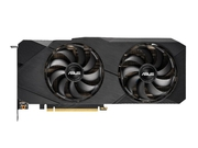 Asus Dual RTX 2070 SUPER EVO ADVANCED 8GB - DUAL-RTX2070S-A8G-EVO
