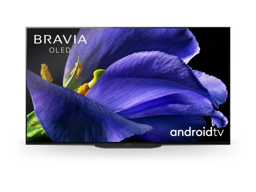 """TV 55"""" OLED Sony KD-55AG9 (4K HDR 400Hz AndroidTV)"""