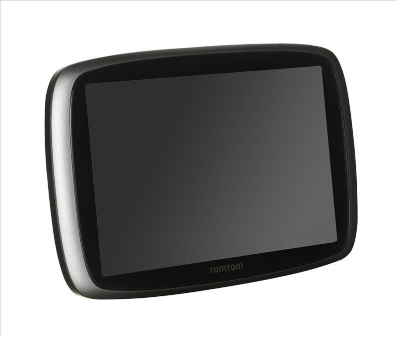 nawigacja tomtom trucker 6000 cena opinie sklep. Black Bedroom Furniture Sets. Home Design Ideas