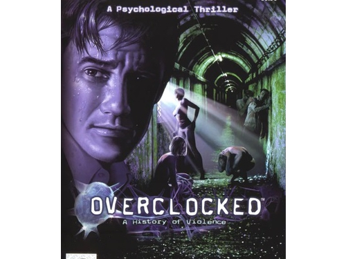 Overclocked: A History of Violence - K01675
