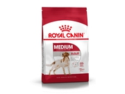 Karma Royal Canin Dog Food Medium Adult 15kg
