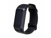 AMAZFIT Band 2 (Cor2) Smart Watch Charcoal black
