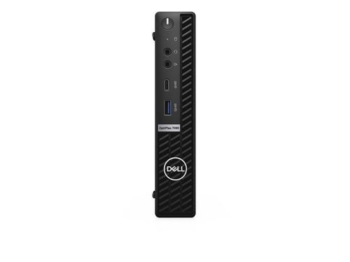 Dell Optiplex 7080 MFF i7-10700T/8GB/SSD256GB/INT/W10P - N012O7080MFF