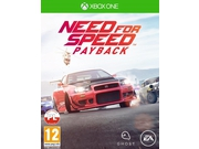 Gra Xbox One Need For Speed Payback