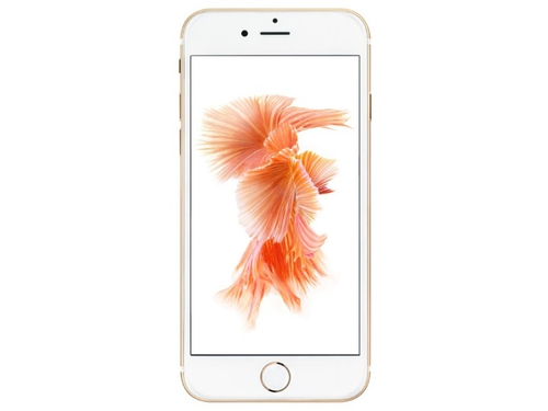 Smartfon Apple iPhone 6S Plus 128GB Gold MKUF2CN/A 3G Bluetooth GPS LTE NFC WiFi 128GB iOS 9 kolor złoty