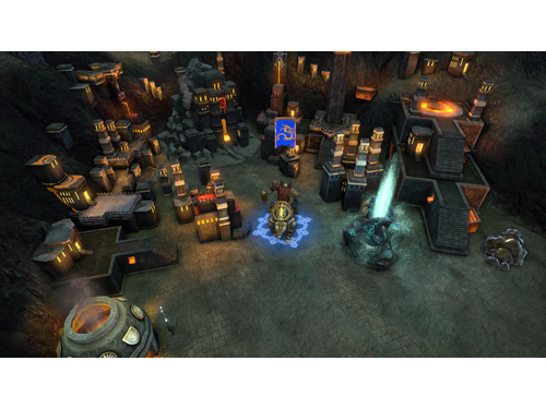 Gra PC Might & Magic Heroes VII – Trial by Fire - wersja cyfrowa