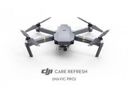 Card DJI Care Refresh (Mavic Pro) EU - 6958265134876