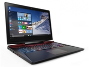 "Laptop gamingowy Lenovo 80Q10033PB Core i7-6820HK 17,3"" 16GB HDD 1TB SSD 128GB Intel® HD Graphics 530 GeForce GTX980M Win10"