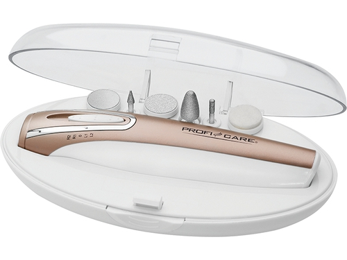 Zestaw do Manicure i Pedicure ProfiCare PC-MPS 3016