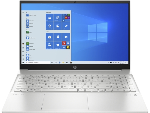 "HP Pavilion 15-eg0012nw i5-1135G7 15,6""FHD AG 250nit IPS 8GB_3200MHz SSD512 IrisXe WiFi6 BT5 B&O BLK ALU Win10 2Y Natural Silver - 2M0S0EA"
