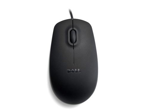 Dell MS111 Wired Optical Mouse + Wentylator CHIEFTEC AF-0925S - C0451735