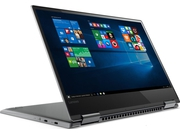 "2w1 Lenovo Yoga 720-13IKB 81C300B2PB Core i5-7200U 13,3"" 8GB SSD 256GB Intel HD 620 Win10"