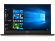 "Laptop Dell XPS 13 9360-0119 Core i7-8550U 13,3"" 8GB SSD 256GB Win10"