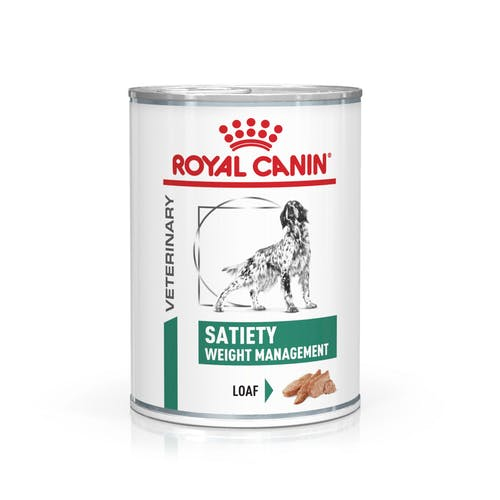 #ROYAL CANIN Satiety Support - puszka 195g