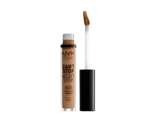 NYX Can't stop won't stop Concealer-12.7