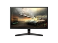 "Monitor LG 27MP59G 27"" IPS/PLS FullHD 1920x1080 VGA HDMI DisplayPort kolor czarny"