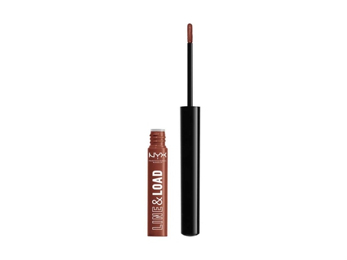 NYX LINE & LOAD ALL-IN-1 LIPPIE-RIDE OR DIE