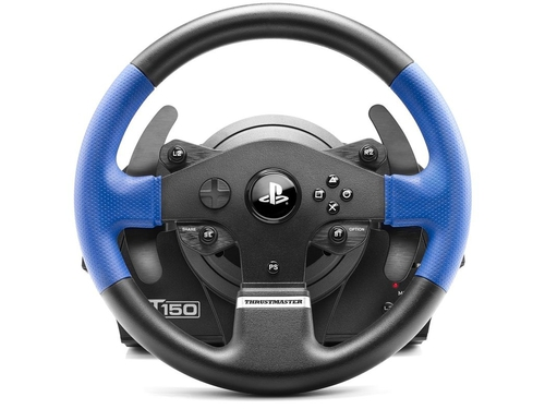 Kierownica THRUSTMASTER T150 Force Feedback 4160628 PS3 PS4 PC